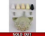 OAK GRIGSBY Style 4 Way Selector Switch for USA/..
